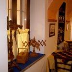 Foto de L'Antico Borgo Rooms Rental