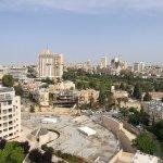 Jerusalem International YMCA, Three Arches Hotel Foto