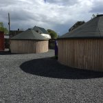 Photo de Galway Glamping