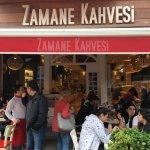 Photo of Zamane Kahvesi