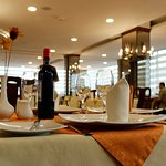 Restaurante El Jardin