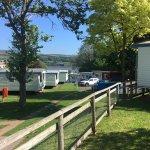 Foto di Devon Valley Holiday Village