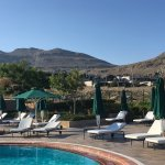 Photo de Mitsis Lindos Memories Resort Beach Hotel.