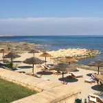 Photo of Mitsis Lindos Memories Resort Beach Hotel.
