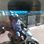 Foto de Cooltra Motos Formentera