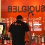 Photo of BELGIOUS Poble Nou