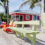 Foto de Castaways Cottages of Sanibel
