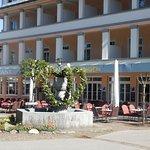 Hotel Mohren resmi