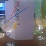 Gin and Tonic Time!!