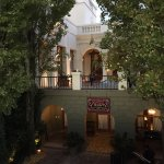 Photo of Cavas Wine Lodge