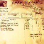 Photo of Casa Navarro