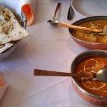 Foto de Ashoka Authentic Indian Restaurant