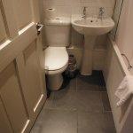 Photo de Best Western Glasgow City Hotel