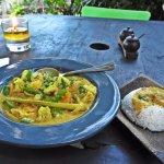 Sumatran Curry...sooo good!