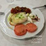 Photo de Restaurante Asador Casa Sastre