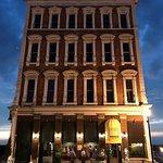 Visit Tiramisu, an Italian restaurant in the Historic downtown Quincy.