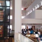 British Library Foto