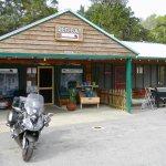Rabbit Creek Cafe'