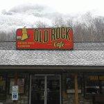 Old Rock Café Foto