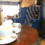 Boheme Coffee Lounge & Bar Photo