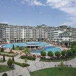 Zdjęcie Emerald Beach Resort & Spa
