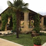 Photo of Hotel La Villa Romaine