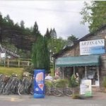 Impression of Artisans Coffee Shop & Bike Hire- Credit- PR