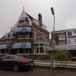 Photo of Fletcher Hotel-Restaurant Marijke