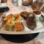 Delicious food!