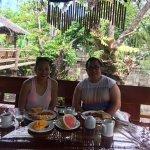 Breakfast at Paupatri