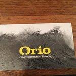 Photo de Orio BCN Gotic