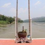 Subindo o Mekong
