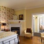 Four Chimneys Inn Foto