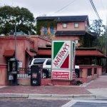 Welcome to Anthony's Thornton Park Pizzeria & Italian Restaurant!