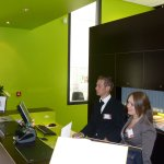 Photo of Onderwijshotel De Rooi Pannen Eindhoven