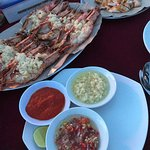 Photo of Jimbaran Fish Market