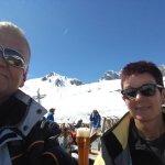 Photo of Ischgl-Samnaun ski area