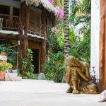 Photo of Holbox Hotel Casa las Tortugas - Petit Beach Hotel & Spa