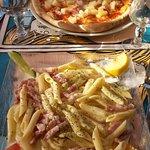 Photo de Pizzeria Di Roma