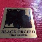 Billede af The Black Orchid @ The John Baird