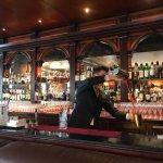 Le Bar Américain de l'Hotel de Paris