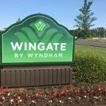 Photo de Wingate by Wyndham Shreveport Airport