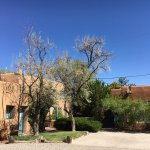 Secluded, quiet and true New Mexico charming- Inn at Pueblo Bonito- Santa Fe!