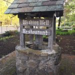 The Wishing Well, Wilton, NY