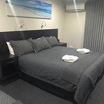 Foto de Dolphin Shores Hotel