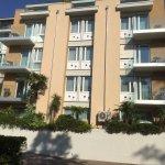 Hotel Campione Foto