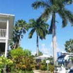 Photo de Sunshine Suites Resort