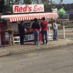 Foto de Red's Eats