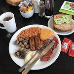 Fab breakfast