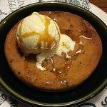 Cookie Dough Al Forno
